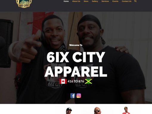 6ix City Apparel