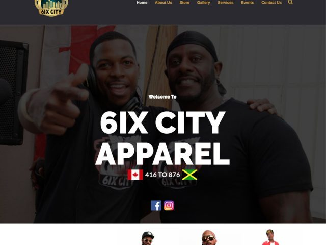 6ix City Apparel